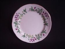 MAYFAIR, STAFFORDSHIRE BONE CHINA TEA/SIDE PLATE -PATTERN H1021
