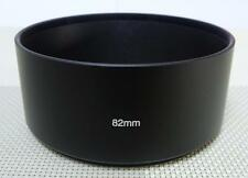 82 mm Metal Camera Lens Hood for 82mm Filter Thread Tele Lens MH-82T