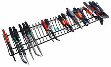 ML TOOLS  Pliers Cutters Organizer Rack Holder Holds 32 Pliers/Cutters P8241