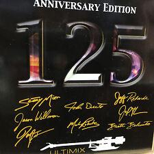ULTIMIX 125 CD CHRISTINA AGUIERA GNARLS BARKLEY JEWEL Kristine W Nicki French