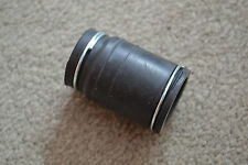 NEW! RUBBER EXHAUST SILENCER JOINT SLEEVE 24 / 27mm - YAMAHA DT125 RE/X  2004-ON