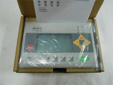 """TP04G-AS2 Delta Text Panel 3"""" STN-LCD Monochromatic 12keys Free Cable & Software"""