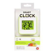 Aplicación de reloj inteligente