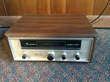 VINTAGE PIONEER SR -202W REVERBERATION AMPLIFIER