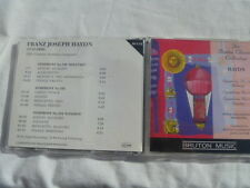 BRUTON HAYDN  RARE LIBRARY SOUNDS MUSIC CD