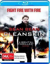 Cleanskin : NEW Blu-Ray