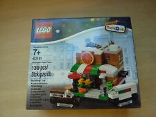 LEGO 40181 Bricktober Pizza Place 2014 Toys R Us Exclusive (week / set 2 of 4)