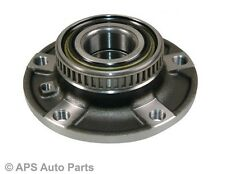 Bmw 3 Series E36 316 318 320 323 325 tds 328 Front Wheel Bearing Hub Kit New