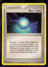 Pokemon RARE CANDY 7/17 Promo Card POP Series 5  - MINT!