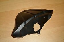 Ducati 848 Supersport Oem Relojes Trasero Respaldo panel del carenado Trim 2008/2009/2010