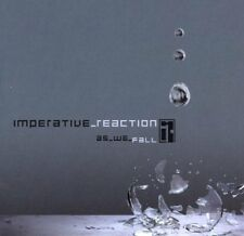 IMPERATIVE REACTION As we fall CD 2008