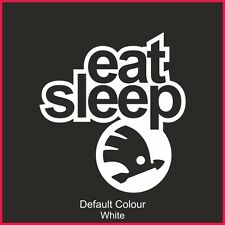 Eat Sleep Skoda Decal,Vinyl, Sticker, Graphics, Car, JDM, EURO,VAG, VW, N2180