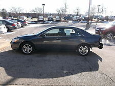Honda : Accord EX-L AT