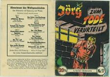 Jörg 17 (Z1-), Lehning