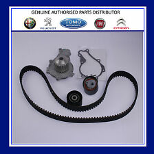 Ford Fiesta/Fusion UPTO 2012 1.4 DIESEL TDCI  CAMBELT TIMING BELT WATER PUMP KIT