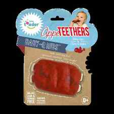 Appeteether Baby Q Ribs Baby Teether Costilla bebe dientes