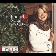 Martha Stewart Living Music: Traditional Songs for the Holidays by Various...