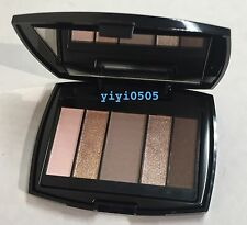 Lancome Color Design Palette Eyeshadow (5) Ladies Night Out - Warm #0916B New