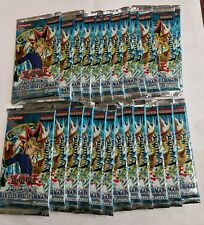 Yugioh Legend of Blue Eyes White Dragon Pack English Booster Box Lot 24ct L@@K