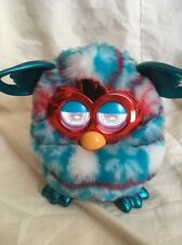 Furby Boom Series Furby (Red/Blue/White) Limited Edition
