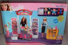 Barbie: Toy Store, See-N-Say, Hot Wheels, Uno, Ring Toss - New in Box