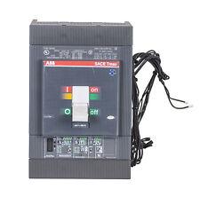 ABB SACE TMAX T5N 400 E93565 1SDA055018R1 1SDA055026R1 3 Pole Circuit Breaker