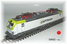 Piko 59882 HO E-Lok Vectron 193 Captrain Wechselstromversion #NEU in OVP#