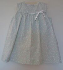 New  ~  Bella Bliss Lillian Floral Mabel Dress & Diaper Cover  Girl's Size 9M