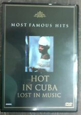 Musik DVD- Most Famous Hits - Hot in Cuba Lost in Music