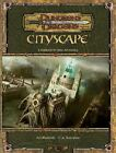 Cityscape (Dungeons & Dragons d20 3.5 Fantasy Roleplaying Supplement), Ari Marme