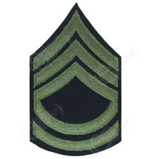 AMERICAN TECHNICAL SERGEANT ARM RANK BADGE PATCH -REPRO