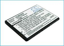 3.7V battery for Samsung Galaxy Y Pro, GT-S5368, GT-S5300, Galaxy Chat, GT-S5380