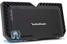 T600-4 ROCKFORD FOSGATE POWER 4 CH AMP SPEAKERS COMPONENT TWEETERS AMPLIFIER NEW