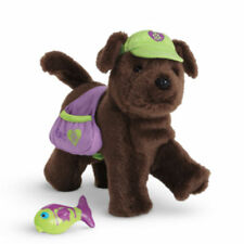BNIB American Girl Dog Camping Outfit  Adorable ! *dog not included*