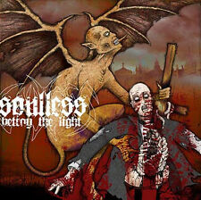 SOULLESS - Betray the Light - EP