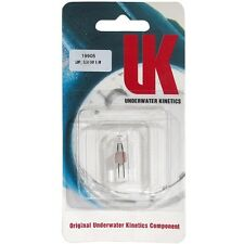 UK 9.6W Replacement Bulb C4 Rechargeable Dive Light 19905 NEW Free shipping.