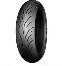 Michelin - 95800 - Pilot Road 4 Radial Tire,Rear - 180/55ZR-17 0302-0846 87-9924