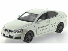 Lexus IS-F Nurburing Taxi Jarno Trulli Version 1:43 J-Collection JC101