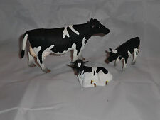 Mojo fun holstein cow family similar scale schleich combine postage