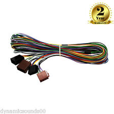 CT10UV09 UNIVERSAL ISO T-Harness 5 Metros ISO a ISO Cable Alargador
