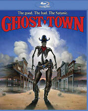Ghost Town (Blu-ray Disc, 2015)