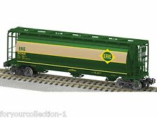 Lionel American Flyer Erie NS Heritage Cylindrical Hopper # 6-48654