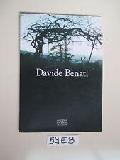 DAVIDE BENATI  (59 E 3)