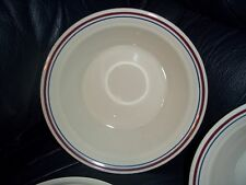 Corelle Abundance Cereal Soup Bowls Lot of 3 VGC