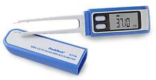 PeakTech 3710 R/C-Stiftmessgerät für SMD, 5 5/6-stellig/Pen Meter for SMD