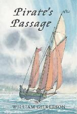 Pirate's Passage-ExLibrary