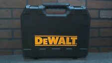 Dewalt Kit Box for XRP Drill Series (DCD950,970,940....)-***NEW***