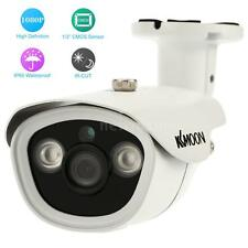 1080P AHD CCTV Camera 2.0MP HD Analog Outdoor Security Night Vision NTSC M6Z8