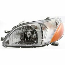 Headlight For 2000-2002 Toyota Echo Driver Side w/ bulb