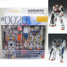 [USED] GUNDAM FIX FIGURATION Madrock Gundam MSV Figure BANDAI Japan F/S